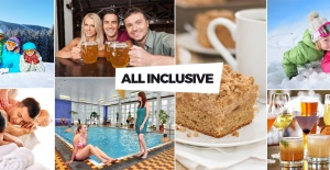 SUPER ALL INCLUSIVE im Frühling